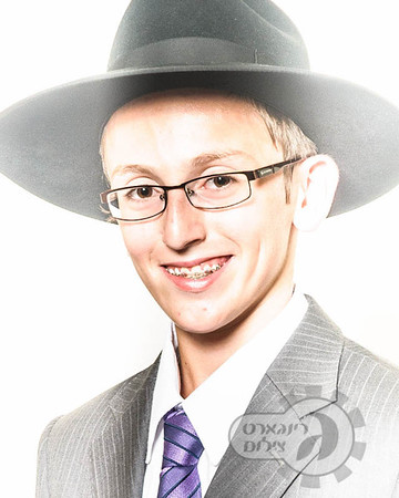 RCM Bar Mitzvah